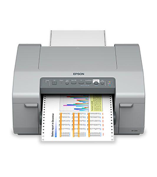 Impressoras para Rótulos e Etiquetas