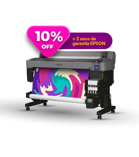 Impressora Epson® SureColor F6370