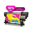 Impressora Sublimática Epson SureColor® F9470H
