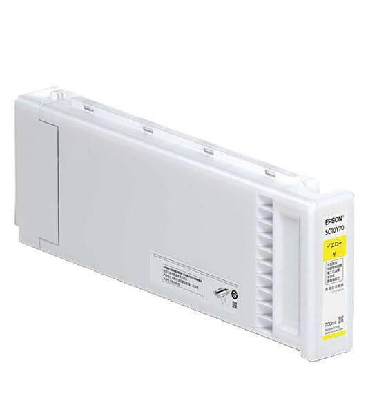 Cartucho Ultrachrome GS3 para SureColor S40600/S60600/S80600 Amarelo T890400 – 700ml
