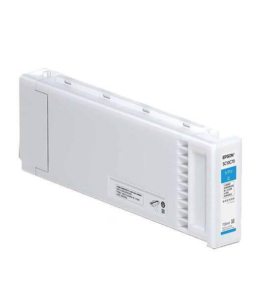Cartucho Ultrachrome GS3 para SureColor S40600/S60600/S80600 Ciano T890200 – 700ml