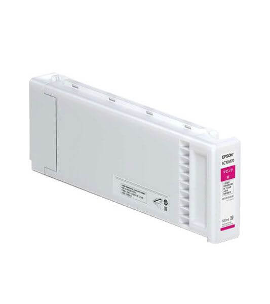 Cartucho Ultrachrome GS3 para SureColor S40600/S60600/S80600 Magenta T890300 – 700ml