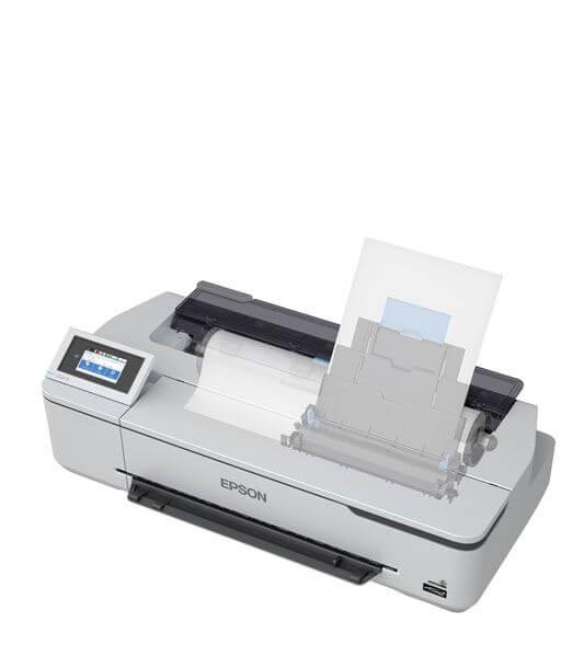 Impressora Wireless Epson® SureColor T3170