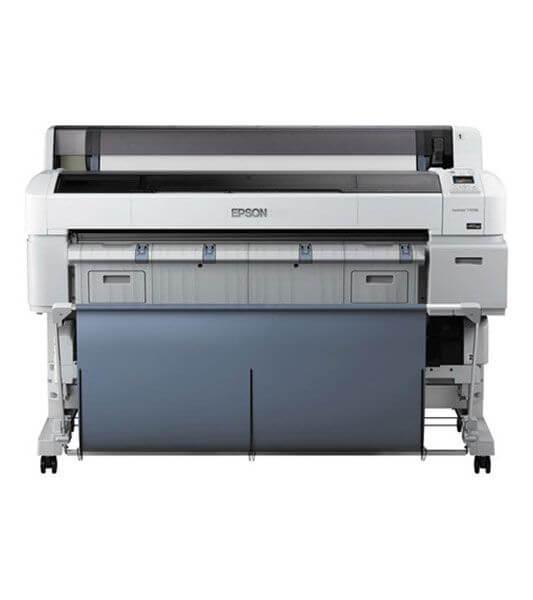 Impressora Epson® SureColor T7270 (DR)