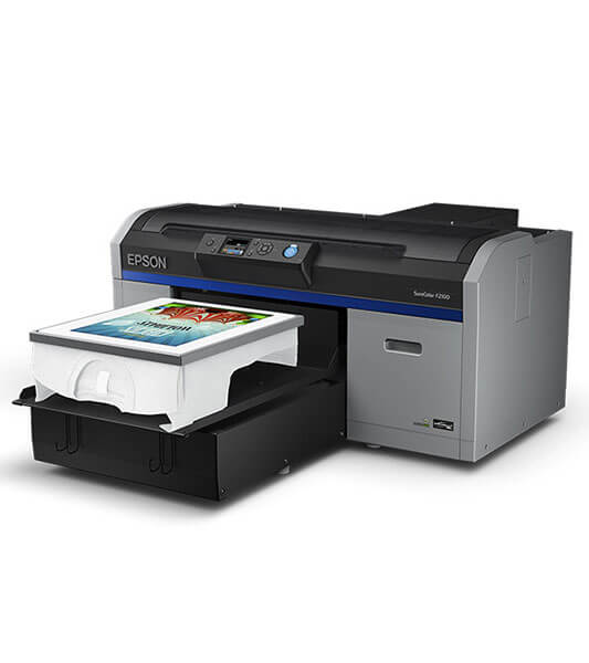 Impressora DTG Epson® SureColor F2100