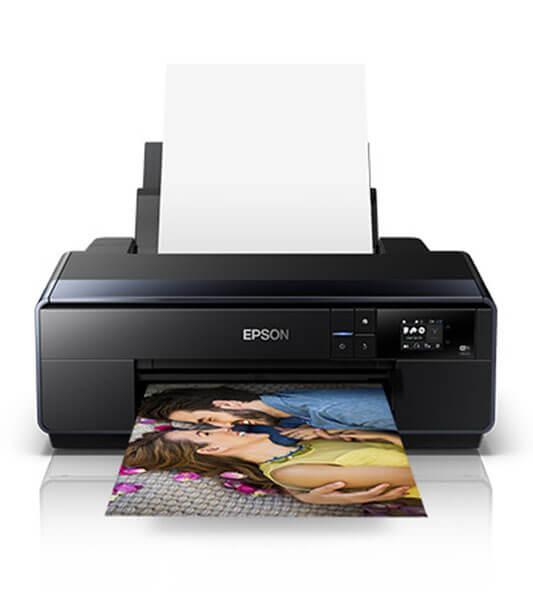 Impressora Fotográfica Epson® SureColor P600
