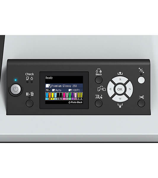 Impressora Epson® SureColor P9000 Standard Edition