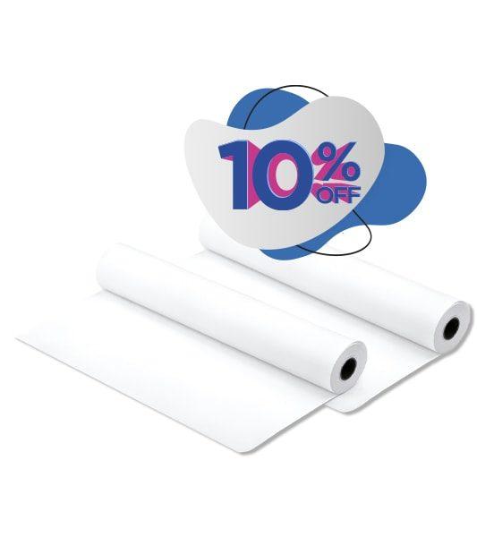 Papel Sublimação – Epson Ultraprint 90 – 0,91x100m – S045496