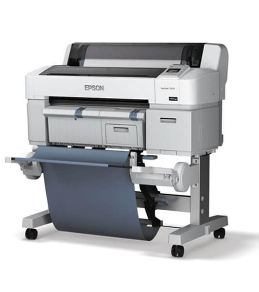 Impressora Epson® SureColor T-3270SR