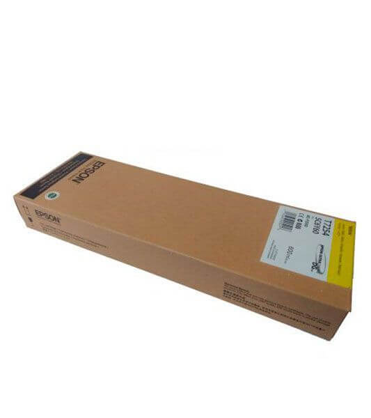 Cartucho Ultrachrome DGink de Tinta Amarela T7254 – 600ml