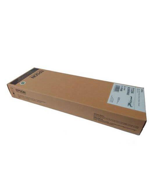 Cartucho Ultrachrome DGink de Tinta Branca T725A – 600ml