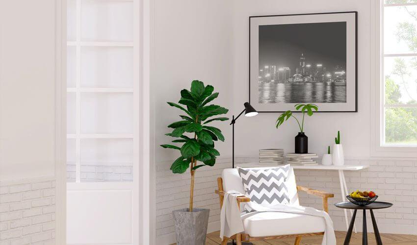 Painéis fotográficos: uma ótima opção para repaginar ambientes