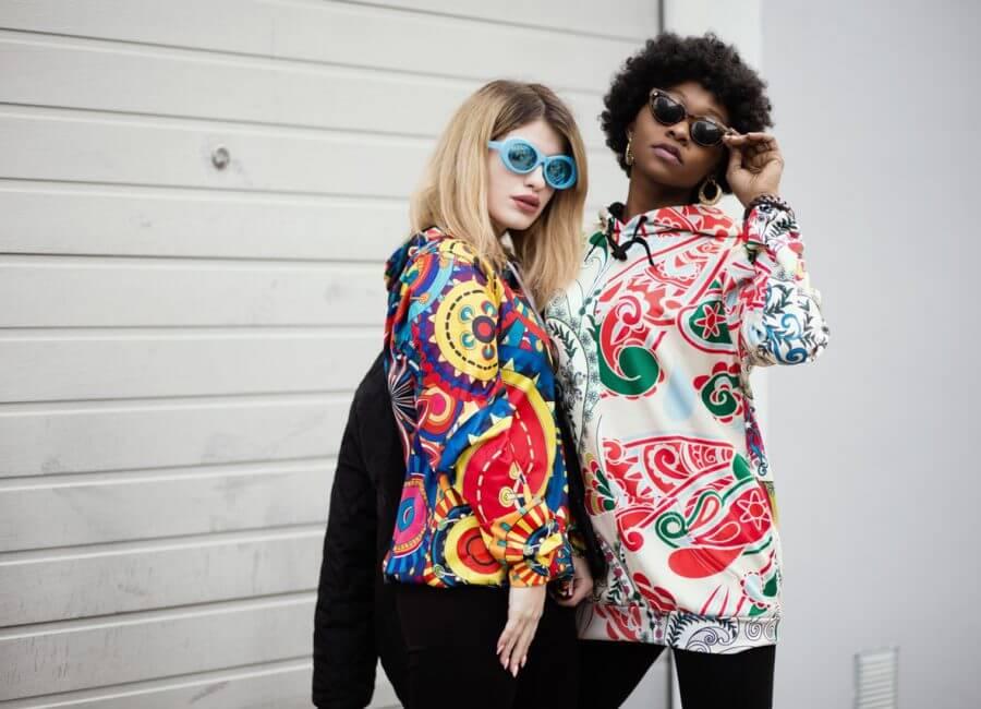 A revolução da moda com as novas tecnologias de sublimação