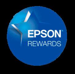 Epson Rewards Impressora Epson® SureColor F570