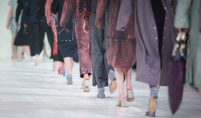 Os movimentos da moda e a sublimação. Como combinar?