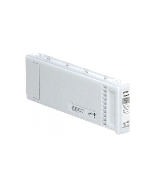 Cartucho Ultrachrome GS3 para SureColor S40600/S60600/S80600 Preto Claro T890700 – 700ml