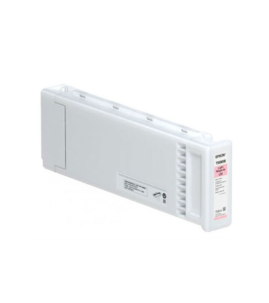 Cartucho Ultrachrome GS3 para SureColor S40600/S60600/S80600 Magenta Claro T890600 – 700ml
