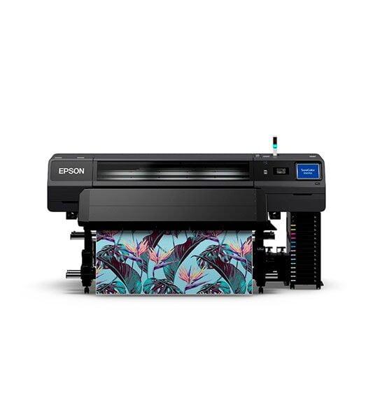 Impressora à base de Resina Epson® SureColor R5070L