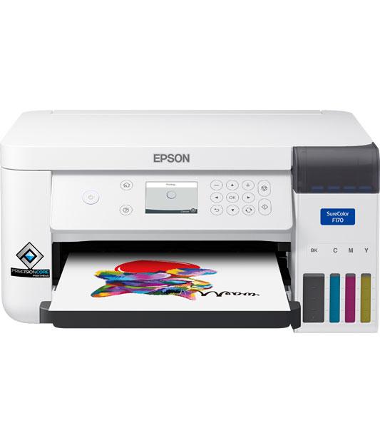Impressora Epson® SureColor® F170 – Pré-lançamento